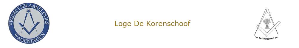 Vrijmetselarij Wageningen